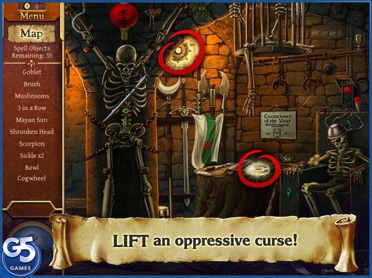 The Magician's Handbook: Cursed Valley HD (Full) screenshot-4