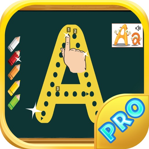Writing Abc For Kids - Abc Writing Animals