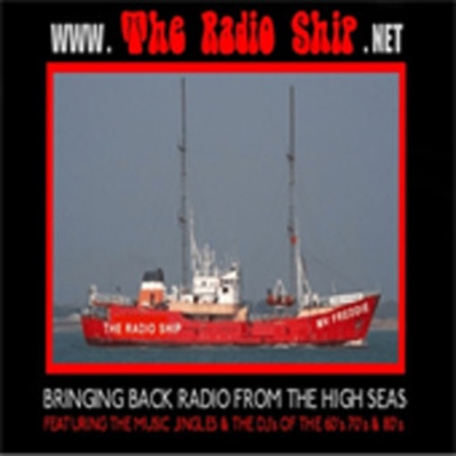 The Radio Ship 192