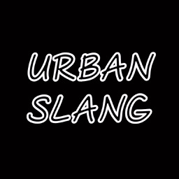 Urban Slang Stickers