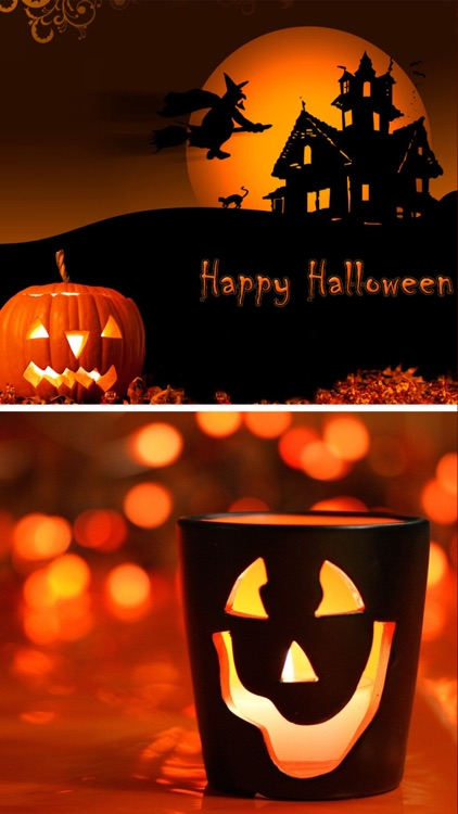 Halloween Decorations Ideas & Wallpapers Catalog screenshot-3