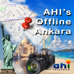 AHI's Offline Ankara