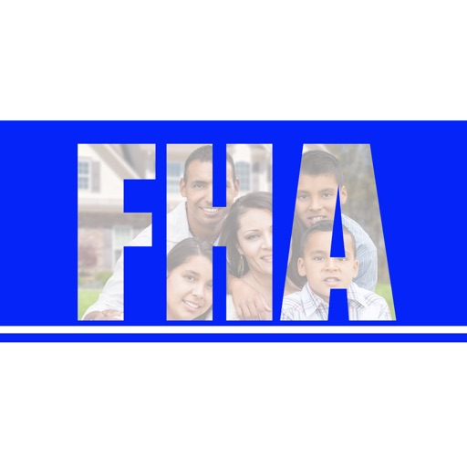 FHA Loan Matcher