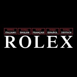 Tutto Rolex