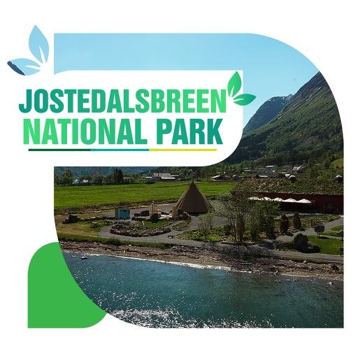 Jostedalsbreen National Park Tourism Guide