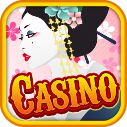 Geisha Casino Vegas Slots, Video Poker, Blackjack