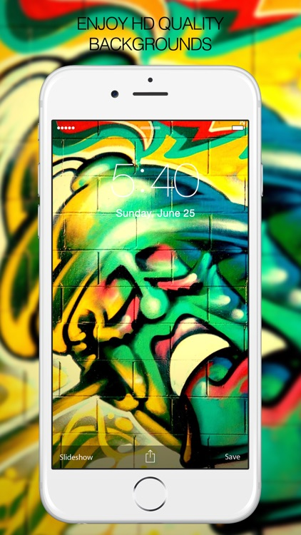 Graffiti Wallpapers – Graffiti Arts & Pictures