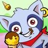狸猫陷阱—这只狐狸很聪明