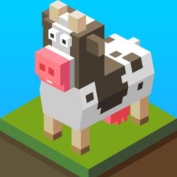 blocky Animals