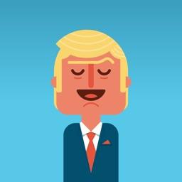 Trump Emoji Pack