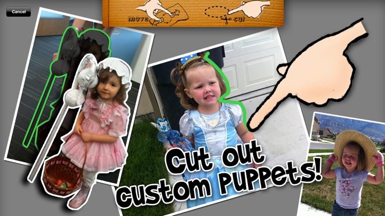 Puppet Pals Pocket screenshot-3