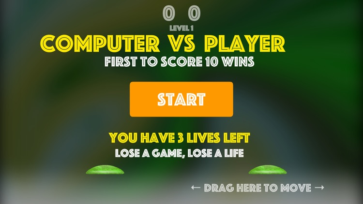 Volleyball Pong 2 Player - Unlocked screenshot-3