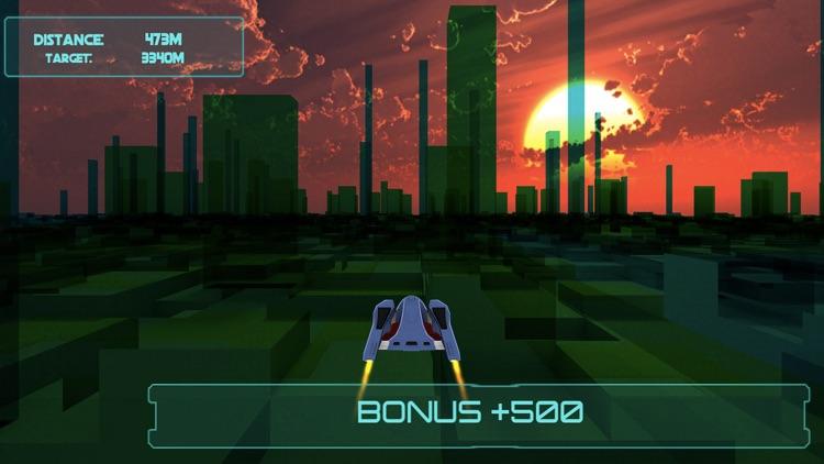 Air Dash - Feel The Boost screenshot-3