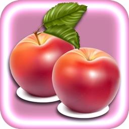 Bouncing Fruit