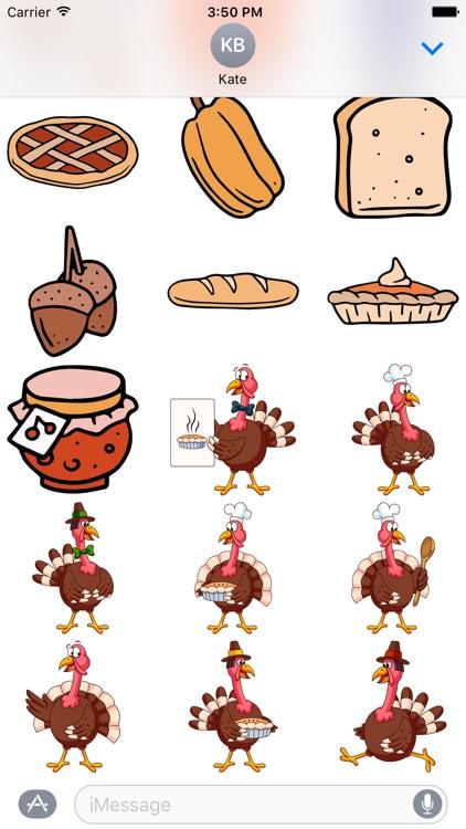 Happy Happy Thanksgiving