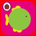 Peekaboo: Ladybird Baby Touch icon