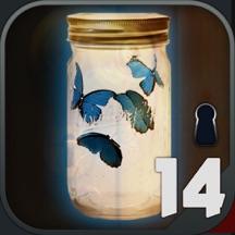 蝶影重重14 - 史上最难的解密游戏