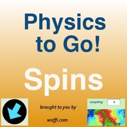 Physics to Go! Part 2