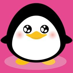 Animated Pinguin