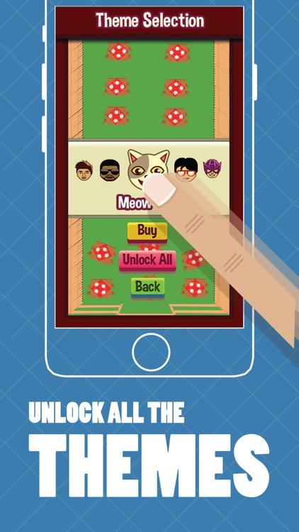 BumperBall. PinBall Space Arcade screenshot-3