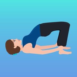 Hatha Yoga Video Classes & Stress Meditation Poses