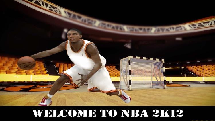 PRO - NBA 2K12 Game Version Guide
