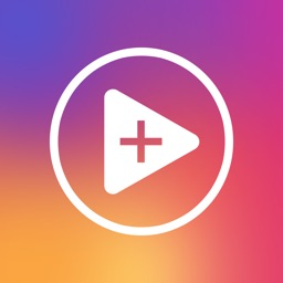 Get Video View - Boost Like&Follower for Instagram