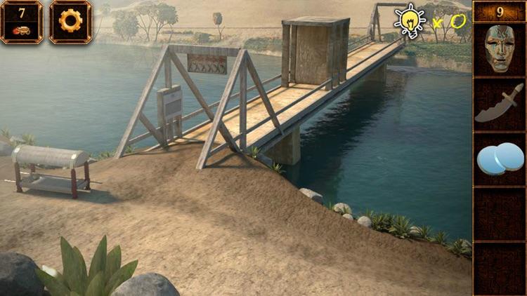 密室逃脱:逃出阴森神庙2 screenshot-4