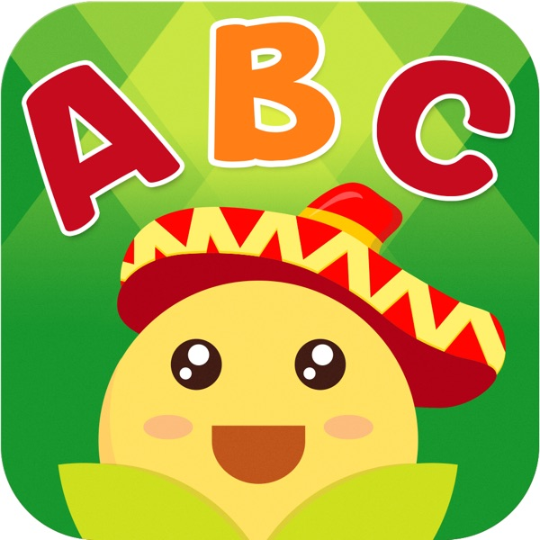 ABC Kids English Spanish & Music for YouTube Kids 1.0 IOS