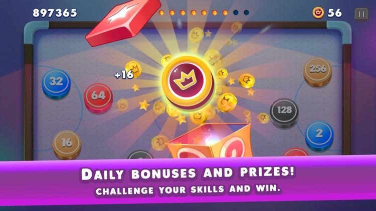 Puxers – The Fun Addicting Brain Game