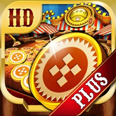 Activities of Carnival Coin Dozer HD Plus