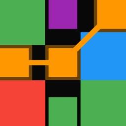 Two Blocks Collide