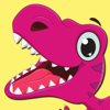 Dinosaur Jigsaw Puzzles - Kids Games for Toddlers