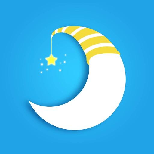 Light Music Lullaby - hypnosis relax deep sleep iOS App