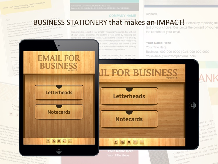 Email for Business screenshot-4