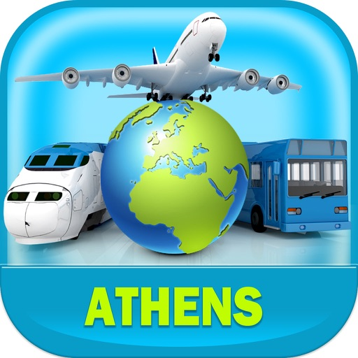 Athens Greece, Tourist Attraction around the City