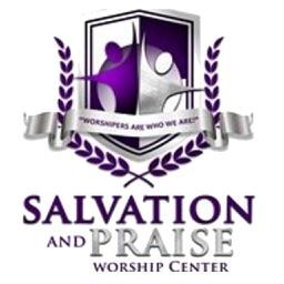 Salvation Praise Worship Indy