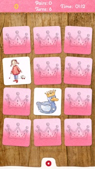 Princess Match: Learning Game Kids & Toddlers Free iphone images