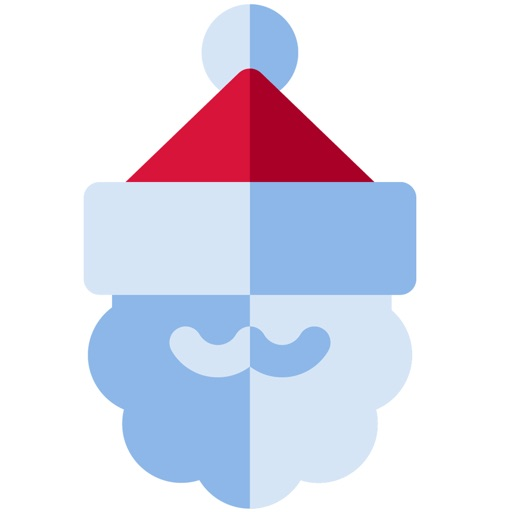 SantaEmoji - Christmas Emojis Stickers Keyboard