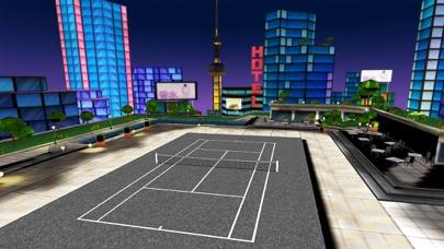 Крутой теннис 3 - Hit Tennis 3 Скриншоты5