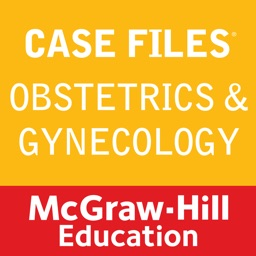 Case Files Obstetrics & Gynecology, 5th Ed.