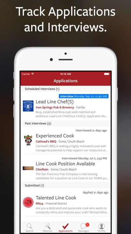 Proven Job Search screenshot-4