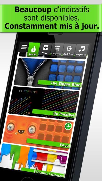 download iTheme - Thèmes pour ton iPhone et ton iPad apps 3