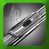 PlayAlong Flute - iPhoneアプリ
