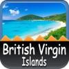 British Virgin Islands offline Map Travel Guide