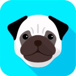 Dogmoji - Dog Emoji Stickers