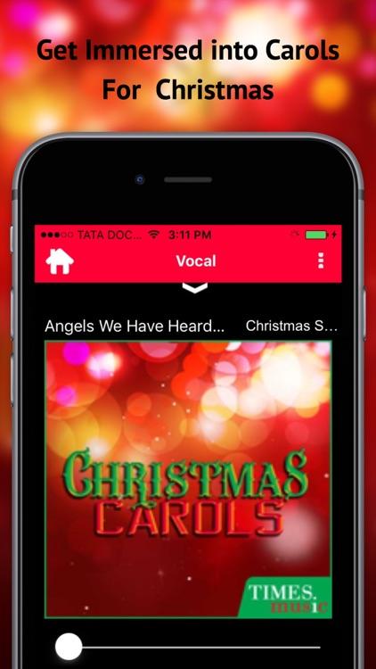 Carols For Christmas screenshot-3