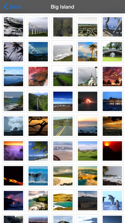 Big Island - Hawaii Offline Travel Guide screenshot-4