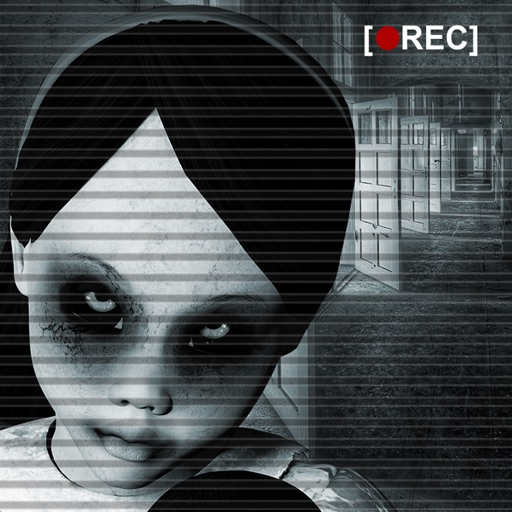 Escape From The Asylum. iOS App
