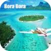 Bora Bora French Polynesia Tourist Travel Guide
